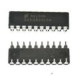 DAC0832 8-Bit μP Compatible, Double-Buffered D to A Converters