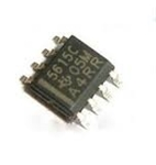 TLC5615 SMD Digital to Analog Converters - DAC 10-Bit 12.5 us DAC Serial Input Lo-Pwr