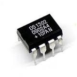 DS1302 DIP Trickle-Charge Timekeeping Chip