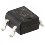 MB10S 0.5A Bridge Rectifier