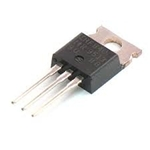 IRF840 Power MOSFET 500V,8A,0.85Ω
