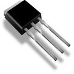 IRFU110 Power MOSFET 100V, 4.3A, 0.54Ω