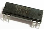 ISO124 DIP Isolation Amplifiers Precision Low Cost Isolation Amp