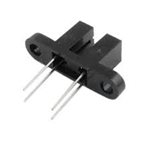 HY860C concave groove photoelectric sensor 3.2mm slot pitch / HY photoelectric switches