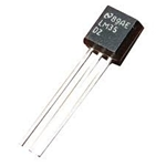 LM35 Precision Centigrade Temperature Sensors