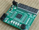 KIT EPM240 / EPM240 cpld development board