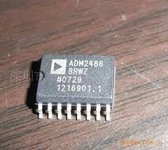 ADM2486 RS-422/RS-485 Interface IC 5V Low Pow RS-485 Profilus tceiver I.c.