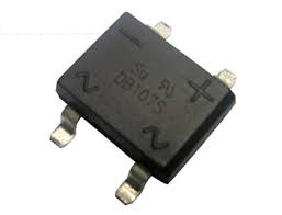 Cầu diode DB107S SMD Bridge Rectifiers 1A 1000V