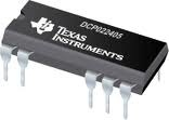 DCP022405DP Isolated DC/DC Converters Mini 2W Iso Unreg DC/DC Converter