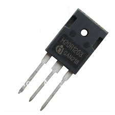 H20R1203 IGBT for Induction cooker