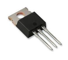 IRF640 Power MOSFET 200V,18A, 0.18Ω