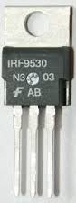 IRF9530 HEXFET Power MOSFET 100V,14A,0.20Ω