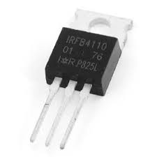 IRFB4110 HEXFET Power MOSFET 100V, 180A, 3.7mΩ