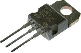 TIP122 Transistors Darlington 5A 100V Bipolar Power NPN
