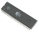 AT89C52  8-Bit Microcontroller with 8K Bytes Flash
