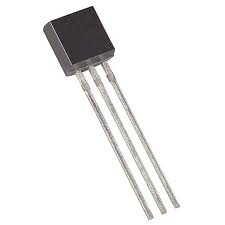 LM335 precision temperature sensors