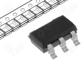 TC6502P085VCTTR  IC TEMP SWTCH PUSH/PULL SOT23A-5 / Ultra Small Temperature Switches with Pin Selectable Hysteresis