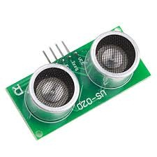 US-020 Ultrasonic Ranging Module 5V high stability can be measured 7M