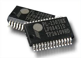PL2303 USB to RS-232 / USB to COM / USB to RS232